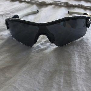 Oakley Radar Custom sunglasses